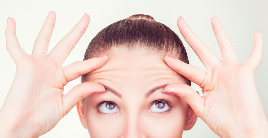 quitar-eliminar-arrugas-frente-clinica-estetica-botox-infiltraciones-toxina-botulinica-consejo-dermatologia-dermatologo-dr-lopez-gil-consulta-barcelona
